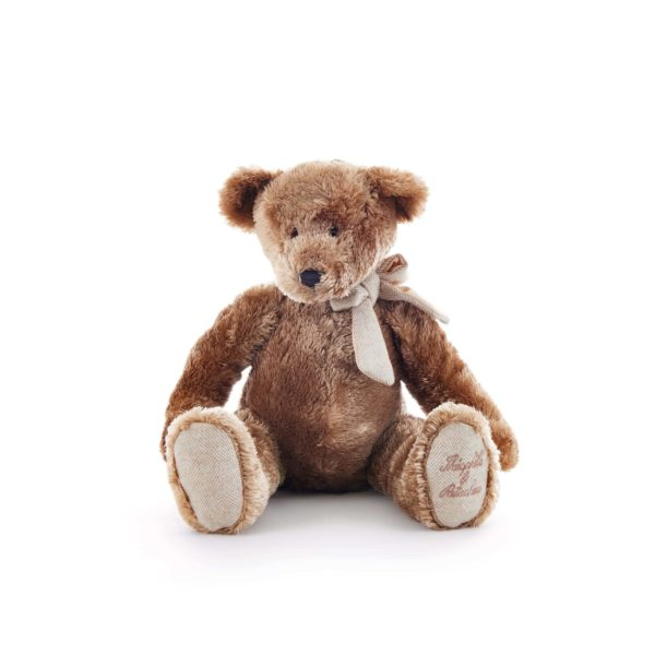 Bear Léopold