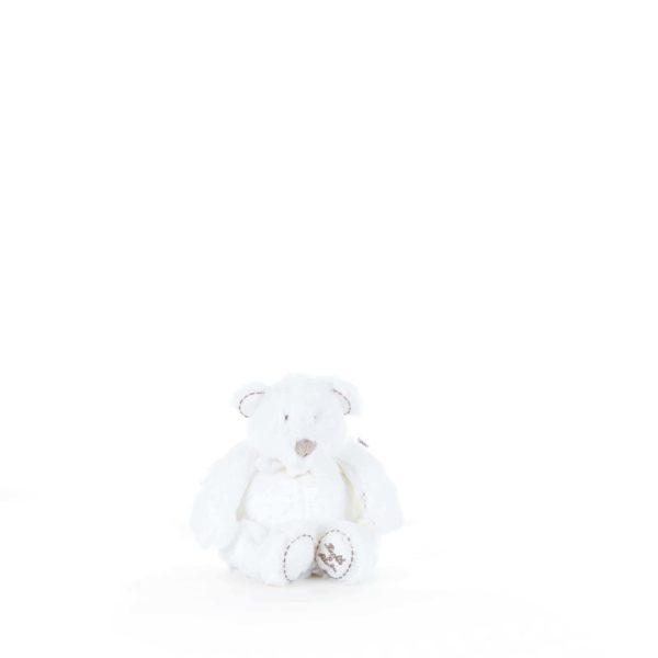 Musical bear Polaire