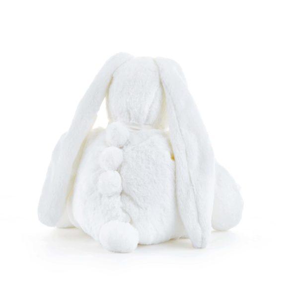 Lapin range pijama blanc