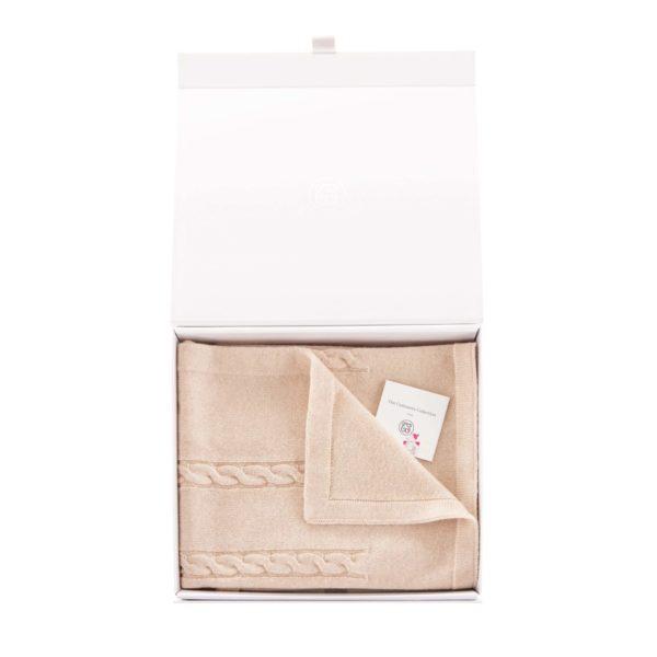 Shawl cashmere