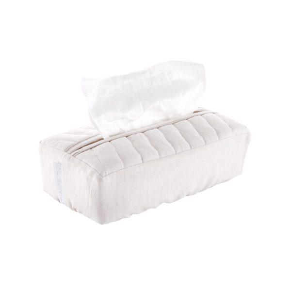 Housse boîte à mouchoirs