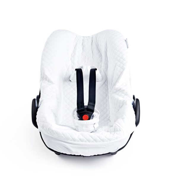 """Cover for car seat """"Pebble & Pebble+"""""""