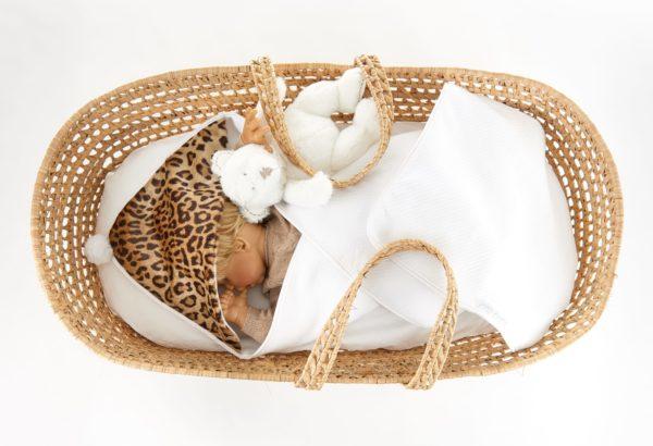 Geboorte poncho