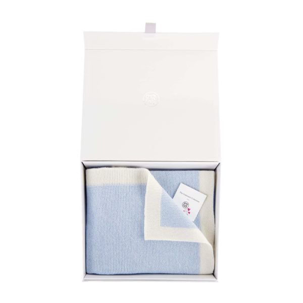 Shawl garter stitch cashmere