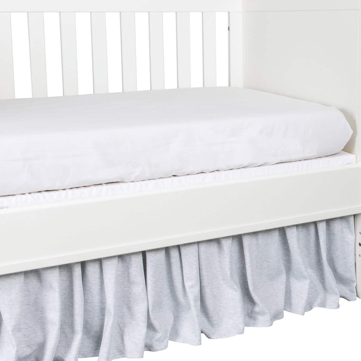 Bed Skirt 70 Cm Théophile Et Patachou