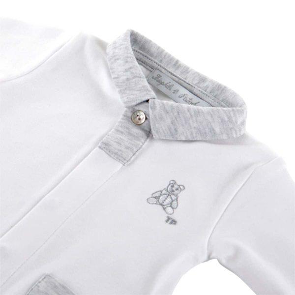 Combi jersey