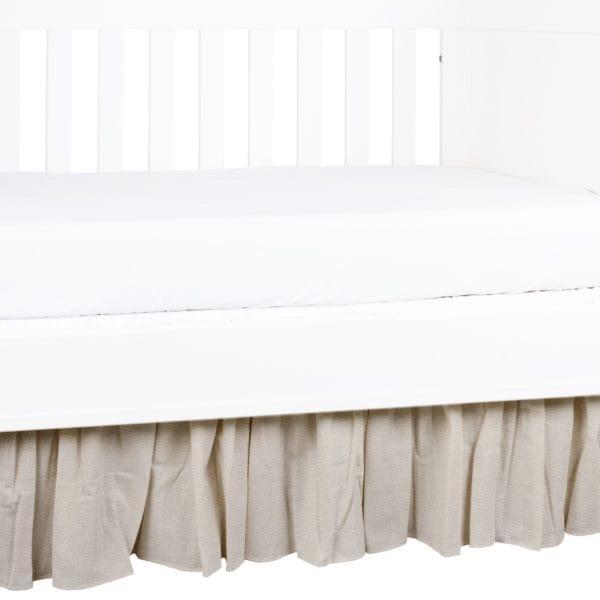 Bed skirt 60 cm