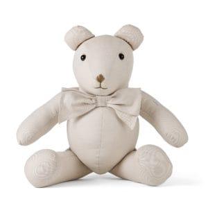 Decorative teddy bear, camel, safari collection