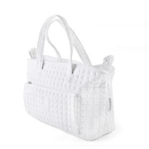 Sac landau, Cotton White