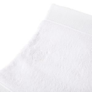 Housse pour matelas à langer, Cotton White