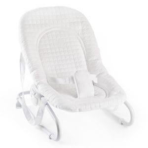 Relax bébé Cotton White