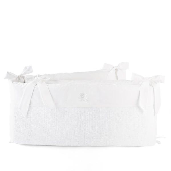 Cot bed Bumper 60 cm