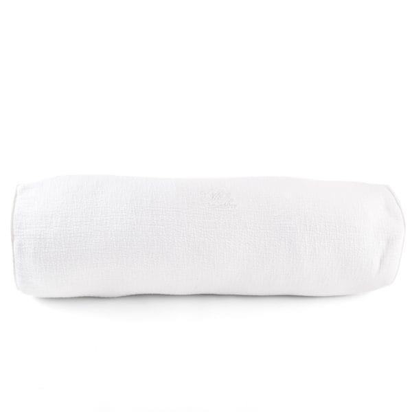 Traversin pour lit bébé, Cotton White